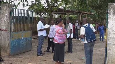 Gabon: Teachers seek solution to crisis