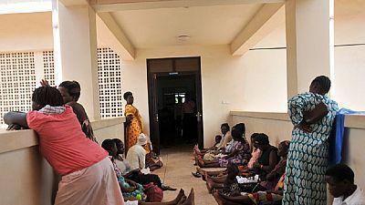Mali : le secteur de la santé paralysé par une grève