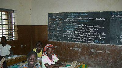 Burkina: une école incendiée dans le Nord