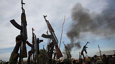 La guerre civile au Soudan du Sud s'exporte en Éthiopie