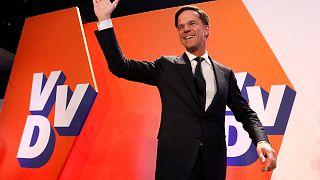"""Прем'єр Марк Рютте: це ніч, коли Нідерланди сказали """"стоп"""" неправильному популізму"""