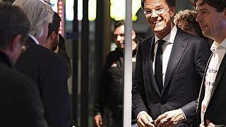 """Holanda: Rutte é """"o grande vencedor"""" mas Wilders """"influenciou muitos outros partidos"""""""