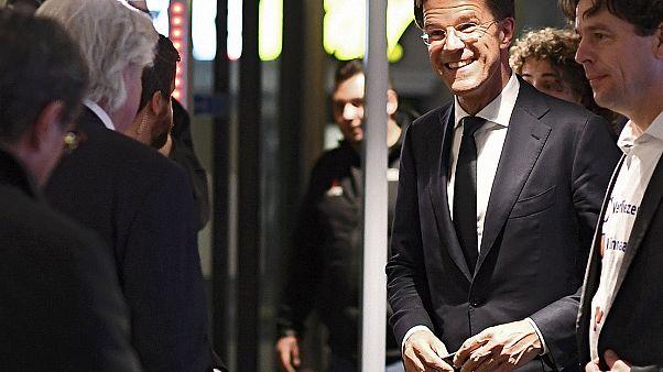 Kik a holland választás igazi nyertesei?