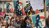 Hawaii judge halts Trump's new travel ban