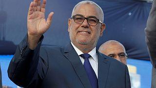 نخست وزیر موقت مراکش برکنار شد