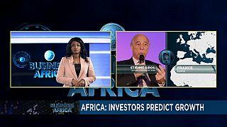 Le Conseil des investisseurs français en Afrique prévoit une croissance en 2017 [Business Africa]