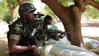 Cameroon says regional forces free 5,000 from Boko Haram-held villages