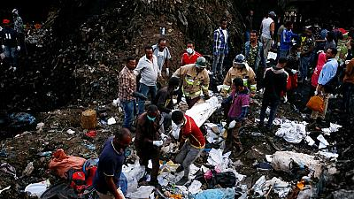 Ethiopia: Death toll in Addis Ababa rubbish dump landslide rises to 115