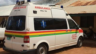 Suicide helpline gets busy as Ghana is gripped by surge in deaths