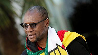 Zimbabwe : ouverture du procès de l'activiste Evan Mawarire