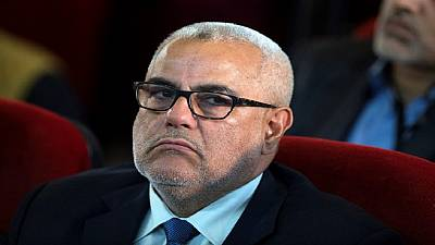 Morocco king ousts PM in bid to end political impasse