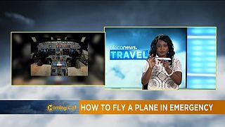 Piloter un avion en cas d'urgence [Travel on TMC]