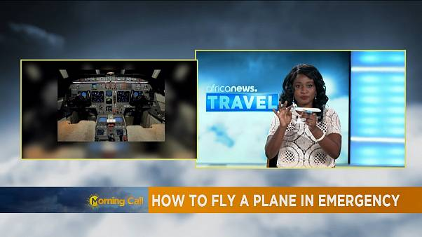 How to fly a plane during an emergency [Travel]