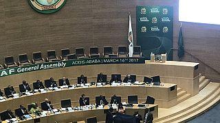 Le Zanzibar devient le 55e membre de la CAF