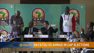 Présidence de la CAF : Hayatou VS Ahmad [The Morning Call]