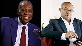Issa Hayatou loses CAF presidency after 29 years of incumbency