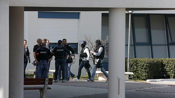 Γαλλία: Πυρoβολισμοί και τραυματίες σε λύκειο της νοτιο-ανατολικής Γαλλίας