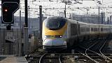 Eurostar sees signs of recovery after tough 2016