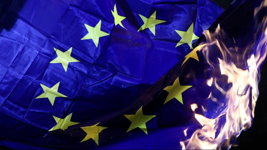 What future for the eurozone:  Does the risk of a break-up still exist?
