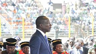 Benin considering single six year presidential term