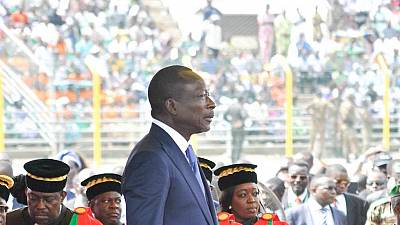 Benin considering single six year presidential term