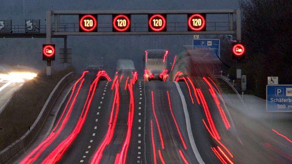 Image: Autobahn