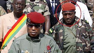 Guinée : Toumba Diakité inculpé pour le massacre de plus de 150 opposants en 2009