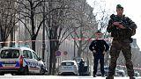 اصابة موظفة جراء انفجار عبوة بدائية في مكتب صندوق النقد الدولي بباريس