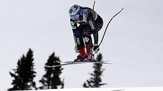 Weirather beats the odds to claim Super G Crystal Globe in Aspen