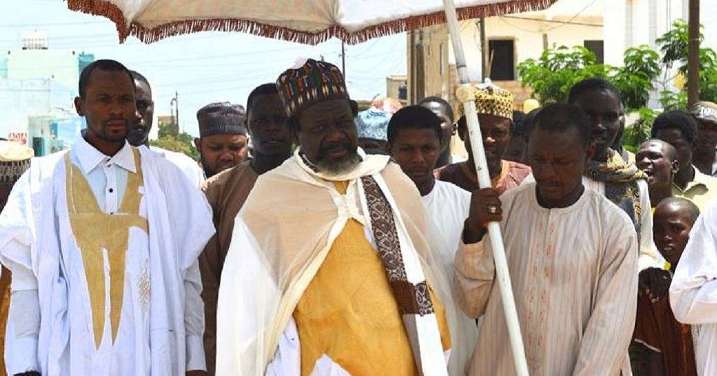 Spiritual leader of Tijaniyya Sufi Muslims dies in Senegal at age 91