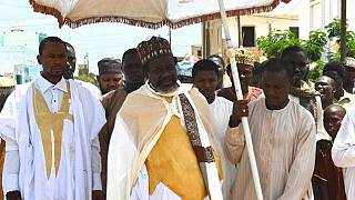 Spiritual leader of Tijaniyya Sufi Muslims dies in Senegal at age 91