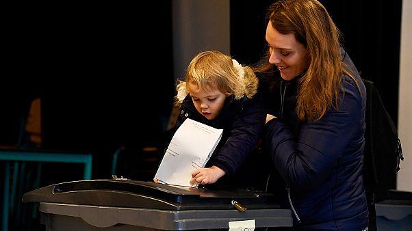 """Les Néerlandais ont """"stoppé la révolte populiste en Europe"""""""
