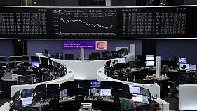 تاثیر مثبت نتایج انتخابات هلند بر بازارهای بورس اروپا