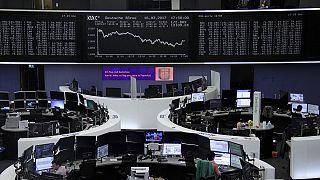 Инвесторов успокоили итоги выборов в Нидерландах и решение ФРС США