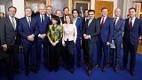 Pays-Bas : l'Europe satisfaite du succès de Mark Rutte