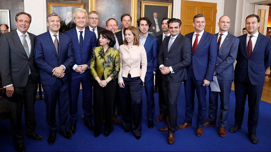 """Paesi Bassi, UE: """"Una vittoria per la democrazia"""""""