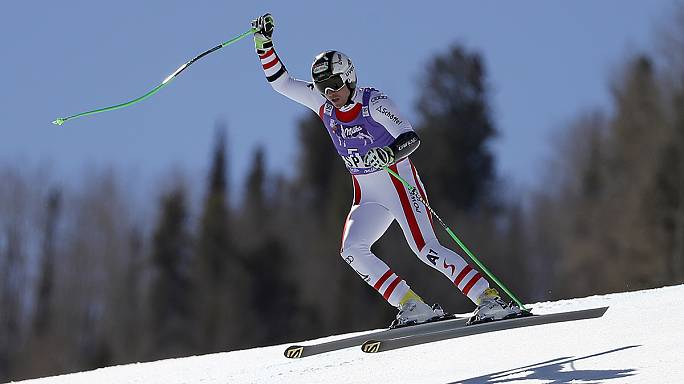 Jansrud takes Crystal Globe, Reichelt wins last Super G of season