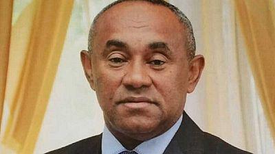 CAF : Ahmad promet un changement