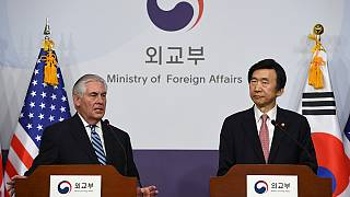 EEUU cambia de estrategia con Corea del Norte