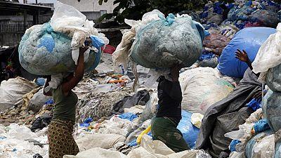La Côte d'Ivoire entame la répression contre les sachets plastiques