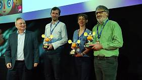 The best of the European animation film industry awarded at Cartoon Movie