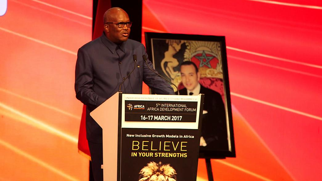 Африка бере курс на стале й інклюзивне зростання
