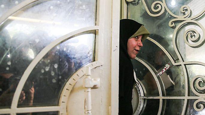 محکومیت جدید فائزه رفسنجانی