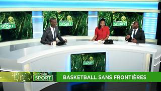 Basketball without borders [Sports Chronique]