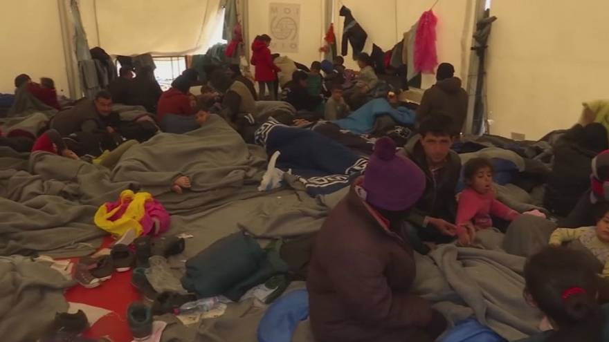"""Kritik am EU-Flüchtlingsabkommen: """"Roulette mit der Zukunft der Schwächsten"""""""
