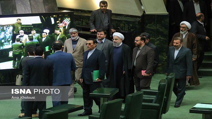 چهار نماینده مجلس در رابطه با بازداشت های اخیر به روحانی نامه نوشتند