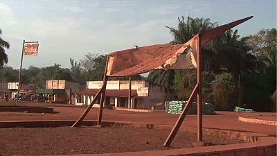 Centrafrique: situation sécuritaire dans la ville de Bambari, quatre ans après les violences