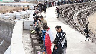 Japon : première condamnation six ans après la catastrophe de Fukushima