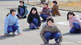 صواريخ كوريا الشمالية تزرع الخوف في صفوف اليابانيين