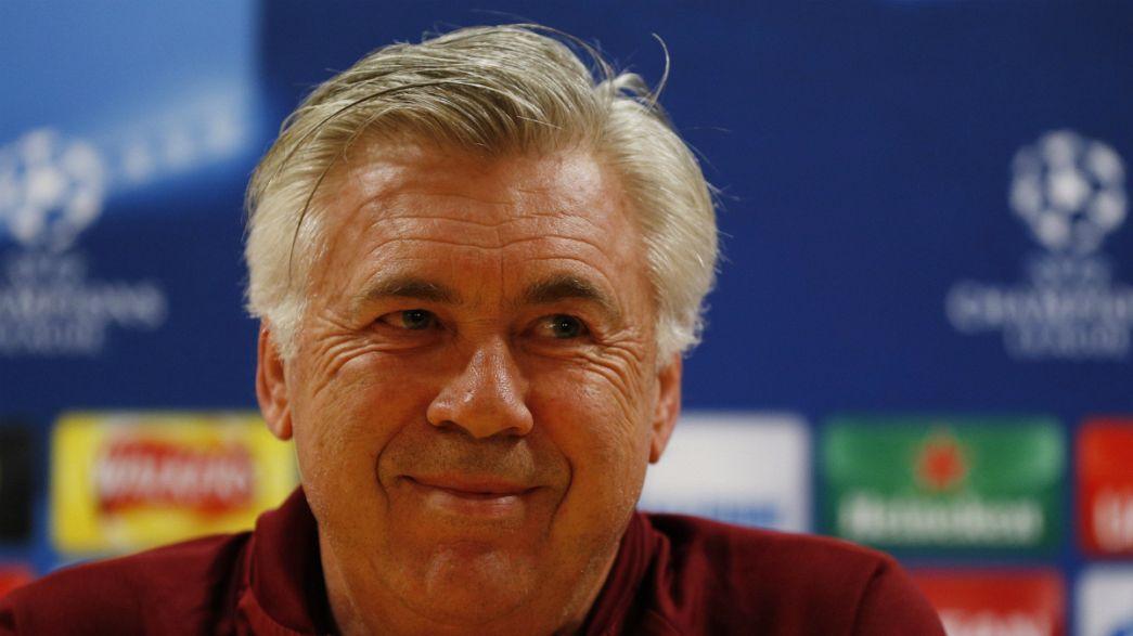 Şampiyonlar Ligi'nde erken final: Real Madrid-Bayern Munich